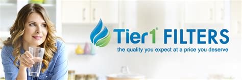 tier1 water filters air filters discountfilterstore