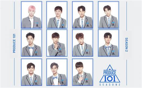 wanna one produce 101 s wanna one expected to debut in august