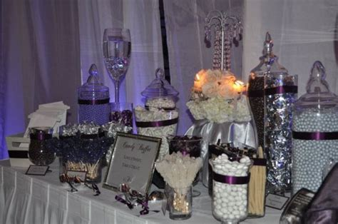wedding table ideas photograph wedding buffet