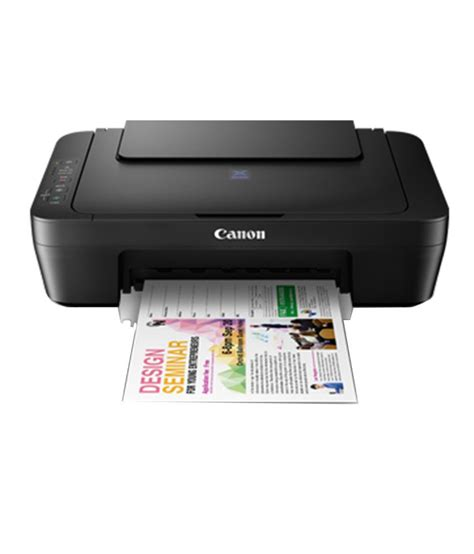 Printer Canon E410 Canon Pixma E410 Multi Function Colored Printer Buy Canon Pixma E410 Multi Function Colored