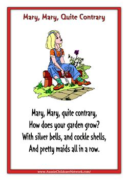 images of christmas mary mary quite contrary kids rhymes mary quite contrary nursery rhymes