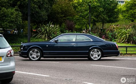 bentley brooklands 2015 bentley brooklands 2008 25 november 2015 autogespot
