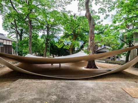pavillon japan fukita pavillon in japan fubiz media