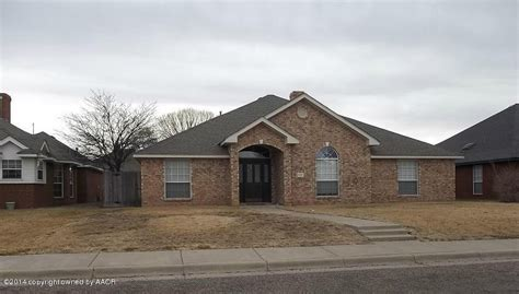 amarillo reo homes foreclosures in amarillo