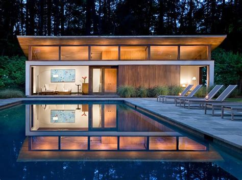 Clearstory Windows Plans Decor Focusing On Views With A Modern Addition To An House