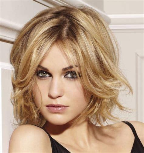 coiffure cheveux mi courts 2015 - Coiffure Cheveux Mi Court
