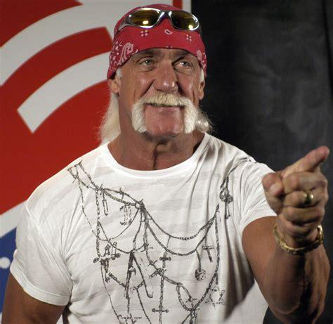 Randy White Bench Press Hulk Hogan Exposed Are You Gt Live Insurance News