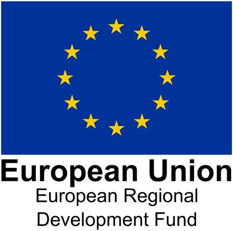regionale europea european regional development fund