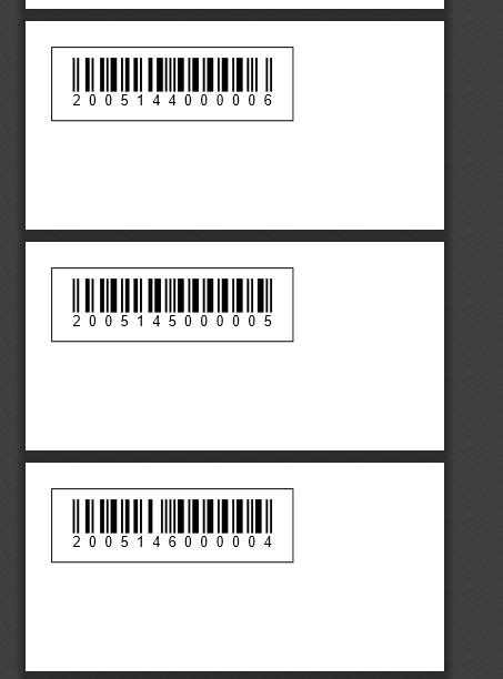 php - How to manually position a barcode in tcpdf - Stack
