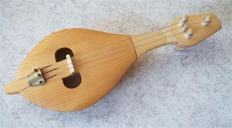 string instrument handmade lute catawiki