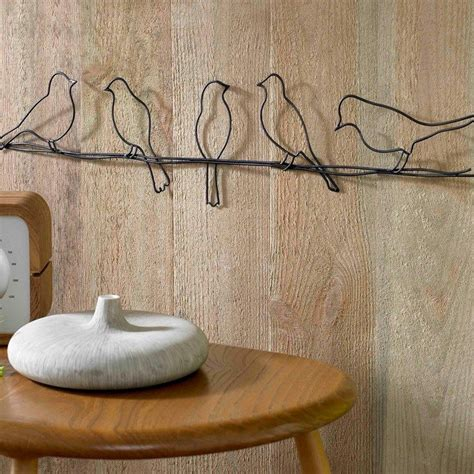 wire wall art home decor wall art designs wire wall art black bird on a wire metal