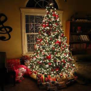 5ft 6ft 7ft christmas tree longlife traditional forest