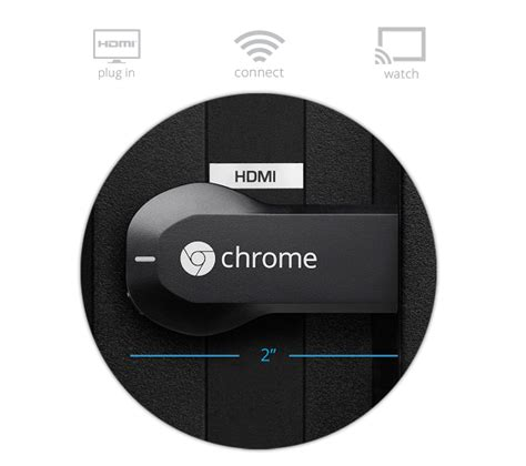 Chromecast Hdmi Media Player Limited 1 chromecast review takes on roku apple tv