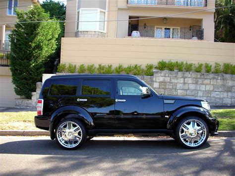 Dodge Nitro Black Gallery Moibibiki 6