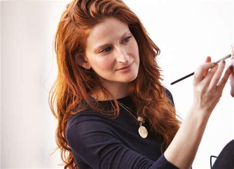 celebrity impersonator and makeup artist zawachin takes makeup artist photoshoot ideas makeup vidalondon