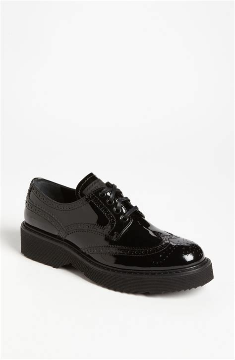 prada oxford shoes prada platform oxford for cofov