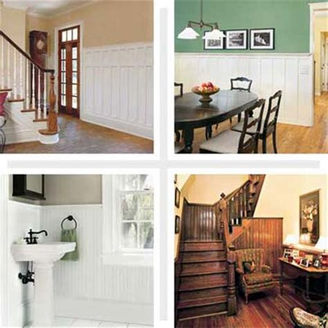 Wainscoting Design by Wainscoting Designs Wainscoting Designs This House