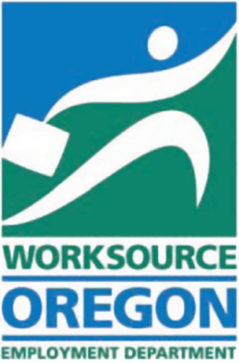 Oregon Employment Office by Oregon Employment Department