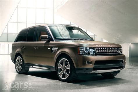 2012 land rover range rover sport 2012 range rover sport photo gallery