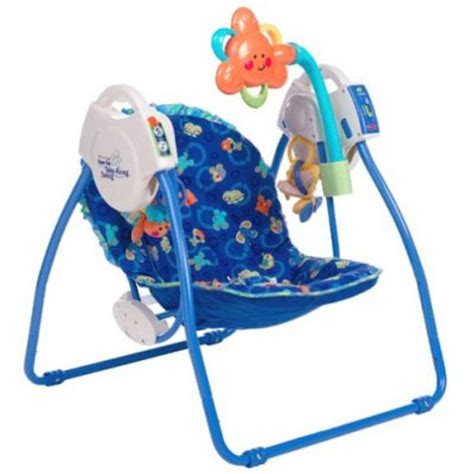 take along baby swing baby great deals fisher price linkadoos take along swing