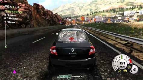 oyun indir pc ve mobil oyun indir shofer race driver indir torrent oyun indir pc full