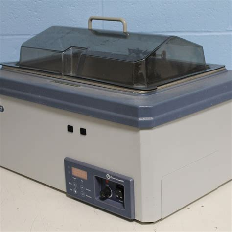 heated bathtubs refurbished fisher scientific isotemp 228 heated water bath