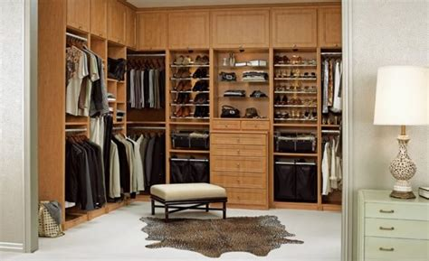Decorated Wardrobes - 14 functional ideas to decorate your master wardrobe properly