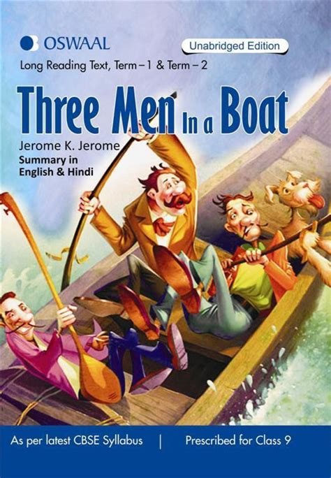 boat terms in english three men in a boat term 1 2 summary in english