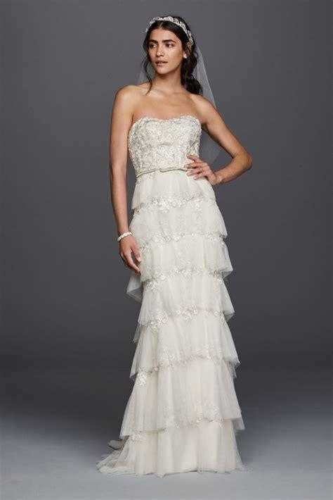 Sheath Wedding Dress by 20 Best Choices Of Sheath Wedding Dress Everafterguide