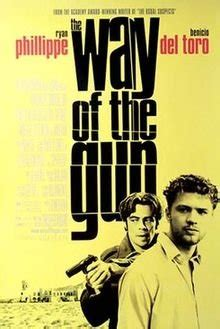 Way Of The Gun throwback thursday way of the gun with nick clement