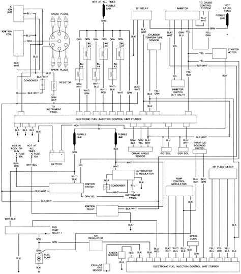 nissan laurel wiring diagram wiring diagram