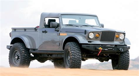 Jeep Nukizer For Sale At The Curb Twenty Five Great Jeep Concepts From