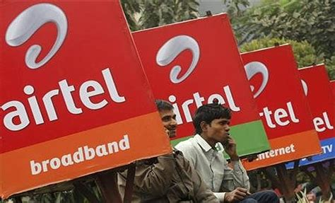 bharti mobile bharti airtel pushes vodafone to 2nd spot in mumbai after
