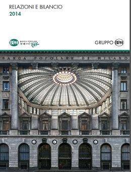 bilancio banco popolare banca popolare di i nostri bilanci pi 249 recenti
