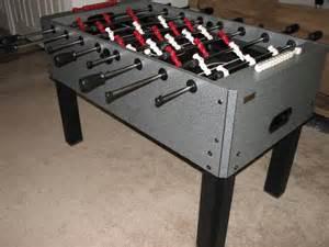 Foosball Table Parts Original Harvard Foosball Table For Sale 150 Best Price