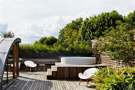 City Garden Ideas Rooftop Garden City Garden Ideas Houseandgarden Co Uk