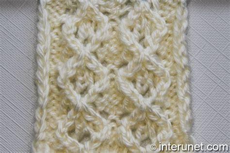 diamond pattern in knitting how to knit elegant and fancy diamond pattern interunet