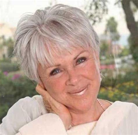 20 best images about hair on pinterest older women 2018 latest choppy short hairstyles for older women