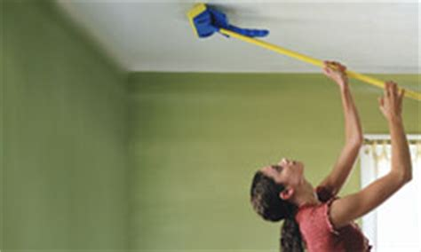 Best Way To Clean Fly Ceilings by How To Clean Your Walls And Ceilings Tips Howstuffworks