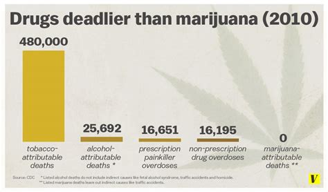 Is There Any Recorded Deaths From Cannabis The Health For Legalizing Pot It Could