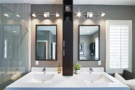 his and hers bathroom photo page hgtv