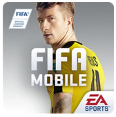 ea sports fifa mobile fifa mobile soccer for iphone