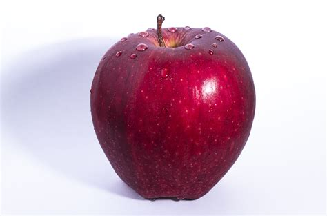 A Apple by Free Stock Photo Of Apple Food Fruit