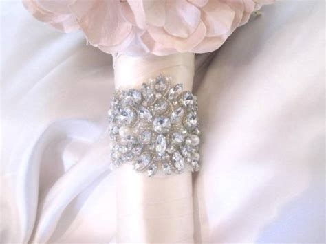 Wedding Bouquet Jewellery by Bouquets Jewelry Archives Weddings Romantique