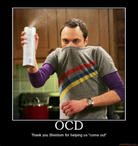 funny ocd