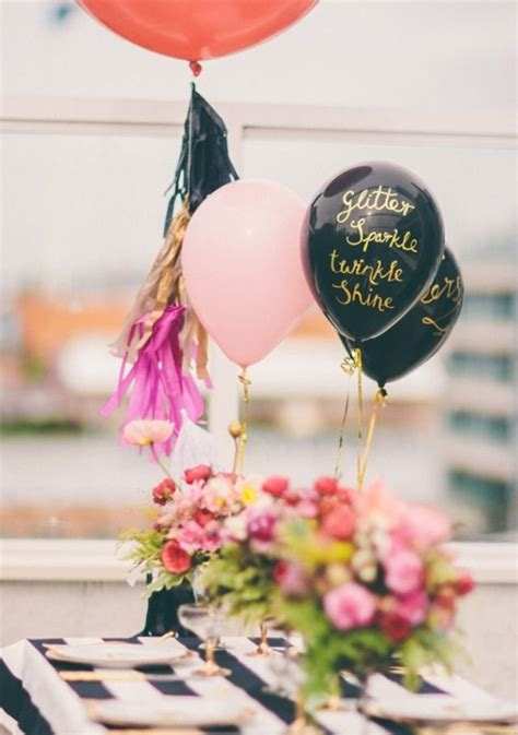 themes in black balloon 768 best party decorations themes diy ideas images on