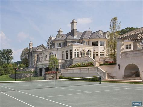 Stone Mansion Alpine Nj Floor Plan more pictures of the 68 million stone mansion in alpine