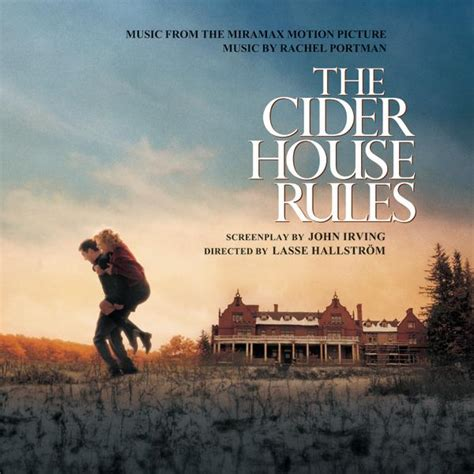 cider house rules music the cider house rules music from the motion picture instrumental