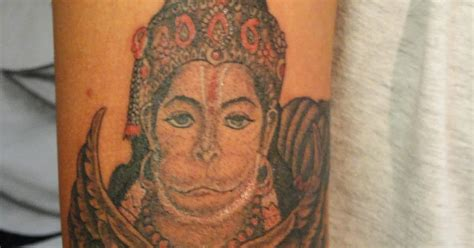 nagarjuna tattoo pic tattoos by vikram hindu tattoos