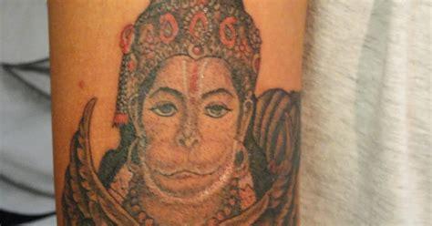 nagarjuna hand tattoo tattoos by vikram hindu tattoos